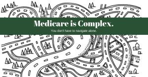 Medicare is Complex