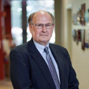 Howard Wilson Portrait